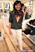 Opening of the Madewell South Coast Plaza Store #31