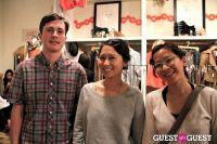 Opening of the Madewell South Coast Plaza Store #42