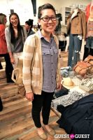 Opening of the Madewell South Coast Plaza Store #47