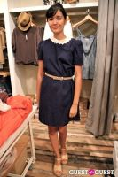 Opening of the Madewell South Coast Plaza Store #50