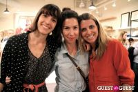 Opening of the Madewell South Coast Plaza Store #60