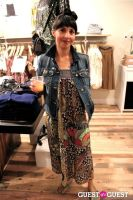 Opening of the Madewell South Coast Plaza Store #63
