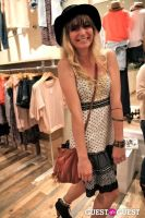 Opening of the Madewell South Coast Plaza Store #70