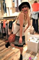Opening of the Madewell South Coast Plaza Store #71
