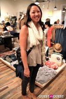 Opening of the Madewell South Coast Plaza Store #75