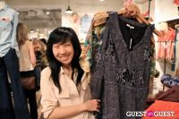 Opening of the Madewell South Coast Plaza Store #86