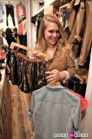 Opening of the Madewell South Coast Plaza Store #87