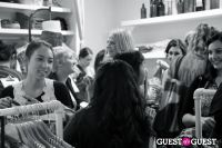 Opening of the Madewell South Coast Plaza Store #98