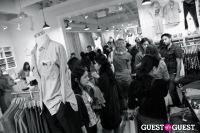 Opening of the Madewell South Coast Plaza Store #128