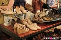 Opening of the Madewell South Coast Plaza Store #135