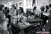 Opening of the Madewell South Coast Plaza Store #136