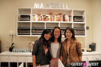 Opening of the Madewell South Coast Plaza Store #137