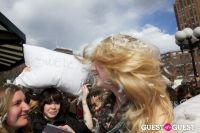 Pillow Fight Day #5
