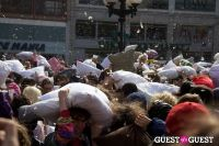 Pillow Fight Day #22