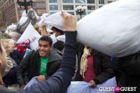 Pillow Fight Day #25