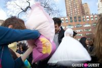 Pillow Fight Day #33