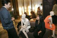 DM Weil Art Show & Benefit At Reiss #24