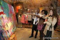 DM Weil Art Show & Benefit At Reiss #49