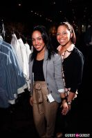 Onassis Clothing and Refinery29 Gent's Night Out #2