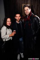 Onassis Clothing and Refinery29 Gent's Night Out #5