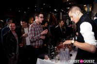 Onassis Clothing and Refinery29 Gent's Night Out #7