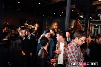 Onassis Clothing and Refinery29 Gent's Night Out #8