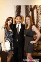 NATUZZI ITALY 2011 New Collection Launch Reception / Live Music #5