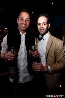 Onassis Clothing and Refinery29 Gent's Night Out #14