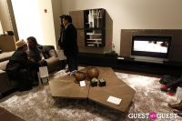 NATUZZI ITALY 2011 New Collection Launch Reception / Live Music #14