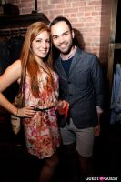 Onassis Clothing and Refinery29 Gent's Night Out #20