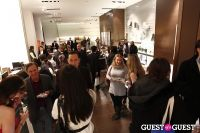 NATUZZI ITALY 2011 New Collection Launch Reception / Live Music #16