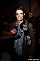 Onassis Clothing and Refinery29 Gent's Night Out #24