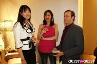 NATUZZI ITALY 2011 New Collection Launch Reception / Live Music #22