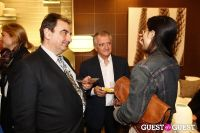 NATUZZI ITALY 2011 New Collection Launch Reception / Live Music #26
