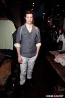 Onassis Clothing and Refinery29 Gent's Night Out #28