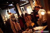 Onassis Clothing and Refinery29 Gent's Night Out #39