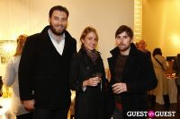 NATUZZI ITALY 2011 New Collection Launch Reception / Live Music #42