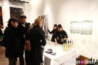 NATUZZI ITALY 2011 New Collection Launch Reception / Live Music #45