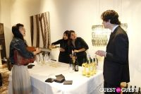 NATUZZI ITALY 2011 New Collection Launch Reception / Live Music #46