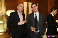 NATUZZI ITALY 2011 New Collection Launch Reception / Live Music #49