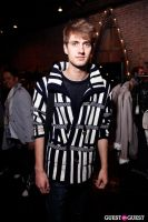 Onassis Clothing and Refinery29 Gent's Night Out #49