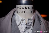 Onassis Clothing and Refinery29 Gent's Night Out #50