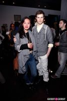 Onassis Clothing and Refinery29 Gent's Night Out #52