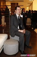 NATUZZI ITALY 2011 New Collection Launch Reception / Live Music #61