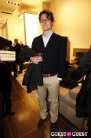 NATUZZI ITALY 2011 New Collection Launch Reception / Live Music #75