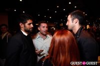 Onassis Clothing and Refinery29 Gent's Night Out #66