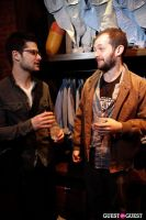 Onassis Clothing and Refinery29 Gent's Night Out #67