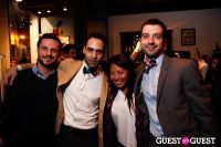 Onassis Clothing and Refinery29 Gent's Night Out #69