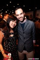 Onassis Clothing and Refinery29 Gent's Night Out #76