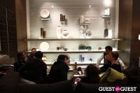 NATUZZI ITALY 2011 New Collection Launch Reception / Live Music #94
